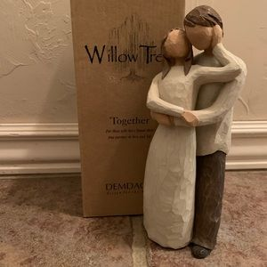 Willow Tree® Together Figurine
